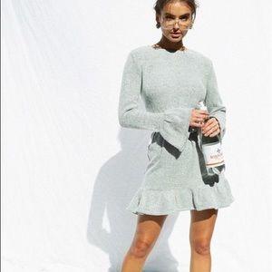 Nisha Knitted Dress